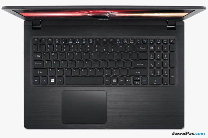 Acer, Aspire 3 AMD Ryzen, Acer Aspire 3 AMD Ryzen