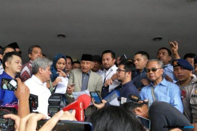Hanafi Rais Curiga Pencapresan Prabowo Dijegal Pakai Kasus Ratna
