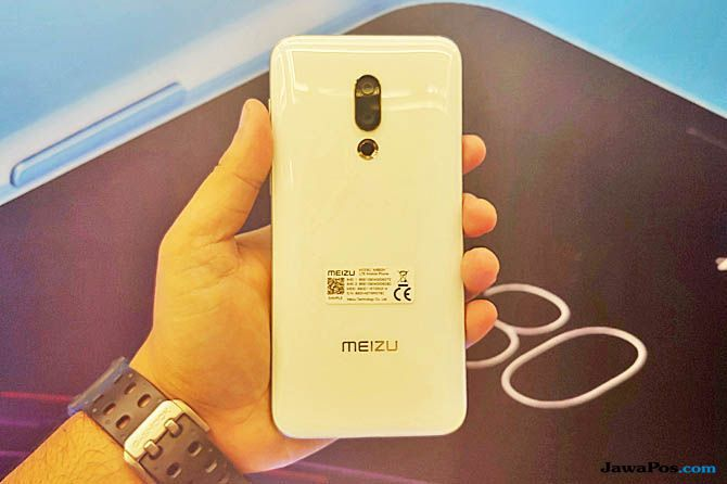 Meizu 16th, Meizu 16th harga, Meizu 16th spesifikasi