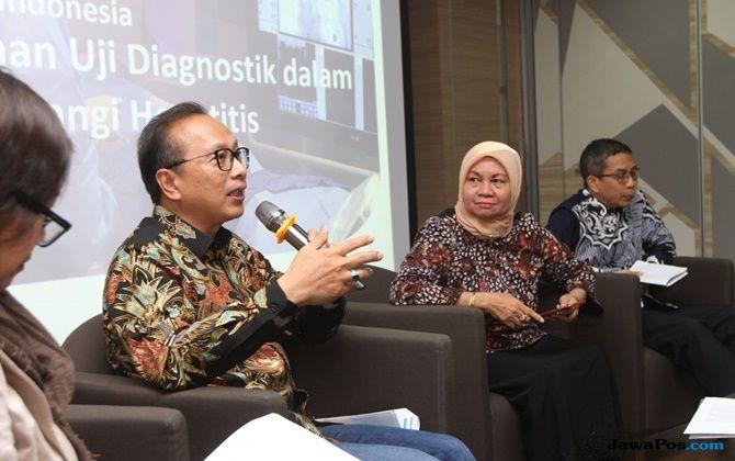 Hari Hepatitis Sedunia, Prevalensi Penderita Capai Jutaan Jiwa