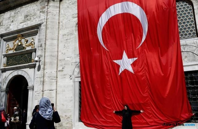 Harun Yahya, Tokoh Kontroversial Turki Akhirnya Ditangkap