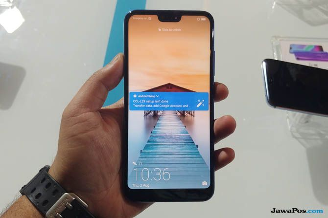 Honor 10, spesifikasi Honor 10, kelebihan honor 10