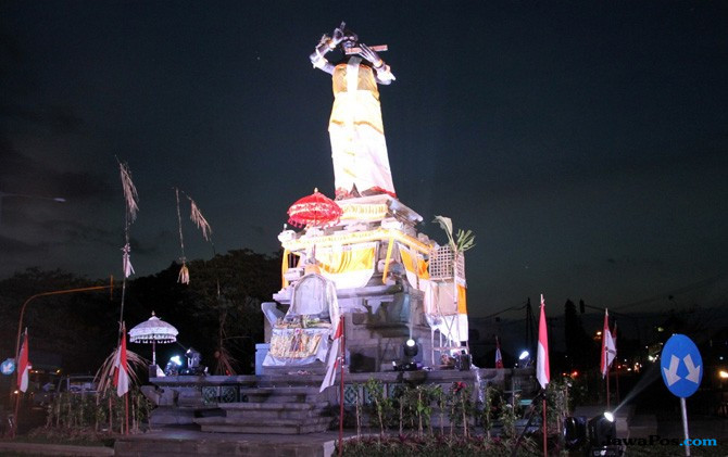 Bupati Klungkung