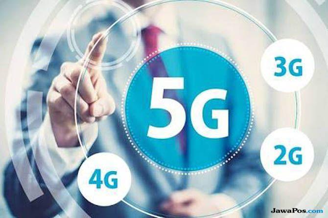 Huawei, jaringan 5G, Huawei jaringan 5G