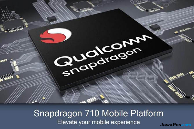 Snapdragon 710, Qualcomm Snapdragon 710