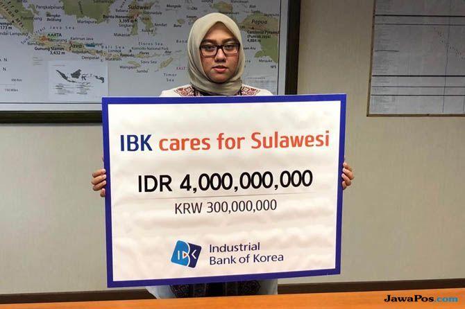bantuan bencana sulawesi tengah, gempa sulawesi tengah