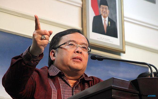 Ibu Kota Jadi Pindah dari Jakarta,  Ini Beberapa Keuntungannya