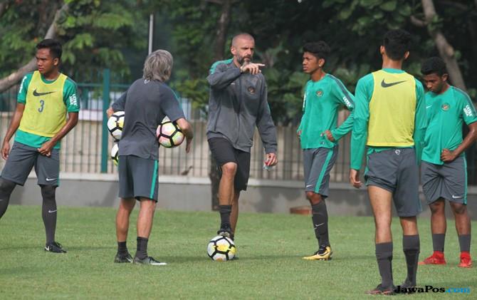 Timnas U-19 Indonesia, Piala Asia U-19 2018, Hasil Drawing