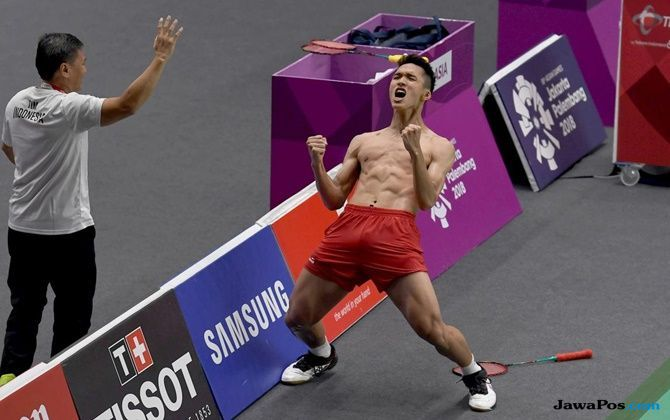 jonatan christie, tips perut six pack, bikin perut six pack,