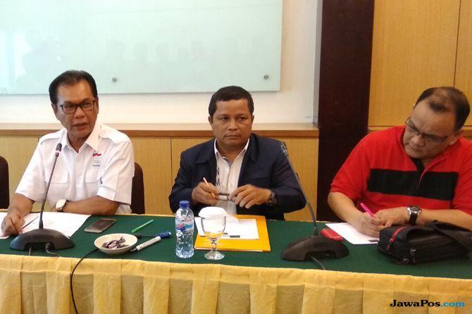 Sriwijaya FC, Liga 1 2018, Muddai Madang, Erick Thohir