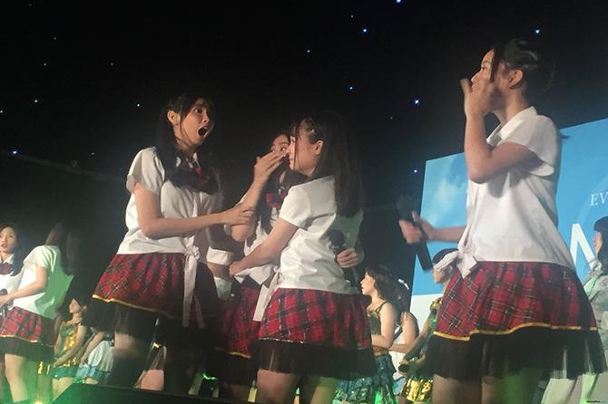 Inilah 5 Pengumuman Penting JKT48 dari Handshake Everyday Kachuusha