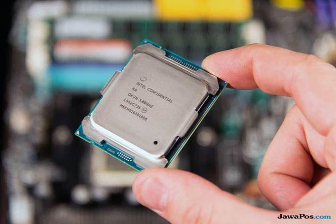 Intel Generasi kesembilan, Intel prosesor Terbaru, Intel prosesor generasi ke-9