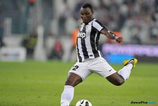 Bursa transfer pemain, Inter Milan, Kwadwo Asamoah, Stefan de Vrij, Lazio, Juventus