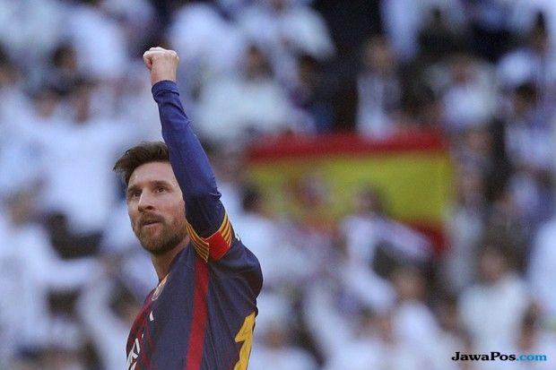 Bursa transfer pemain, Barcelona, Lionel Messi