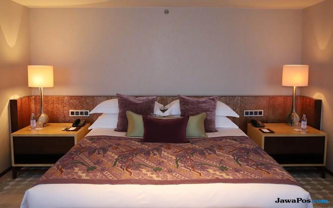 Intip Kemewahan Kamar Suite Mandarin Oriental Seharga Rp 80 Juta