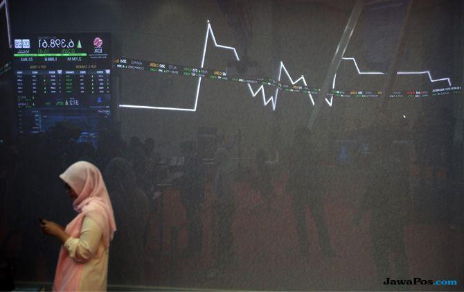 Investor Summit 2018 Digelar, 91 Emiten Beberkan Kinerja Perusahaan