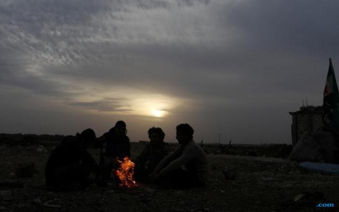 ISIS Masih Miliki 30 Ribu Anggota di Syria dan Irak