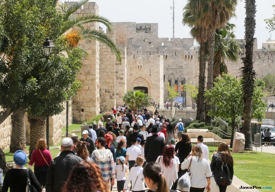 mahasiswa as ditolak masuk israel, as, israel, pemboikotan,