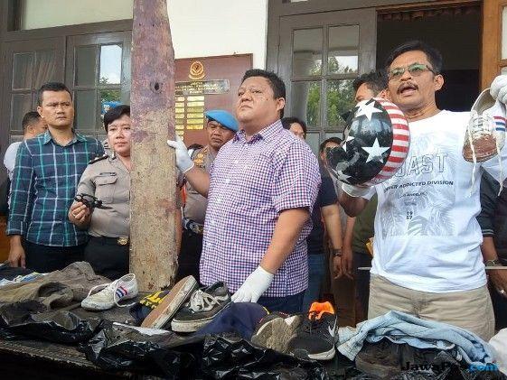 Jadi 14 Tersangka, Polisi Kembali Tangkap 6 Pelaku Pengeroyok Haringga