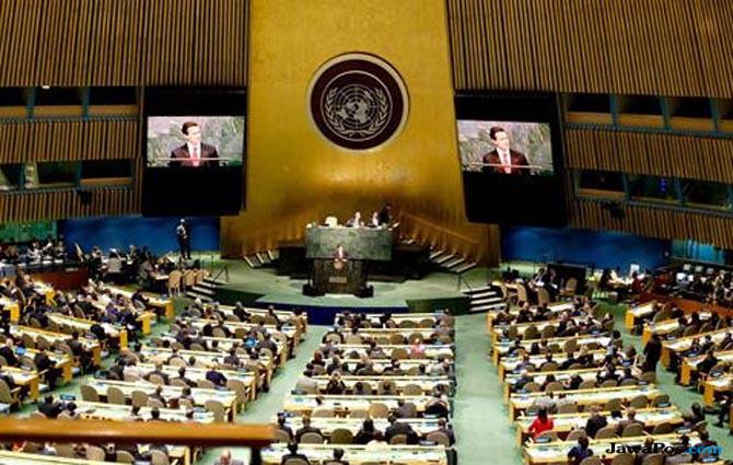 Markas PBB