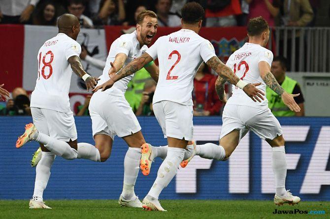 Jadwal Live TV, Jadwal Siaran Langsung, Timnas Belgia, Timnas Inggris, Piala Dunia 2018, Belgia vs Inggris, Perebutan Tempat Ketiga