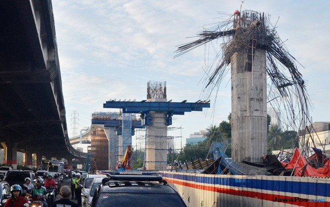 Jelang 2019, Pemerintah Batalkan 14 Proyek Infrastruktur
