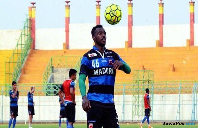 Persib Bandung, Liga 1 2018, Umuh Muchtar, Guy Junior,