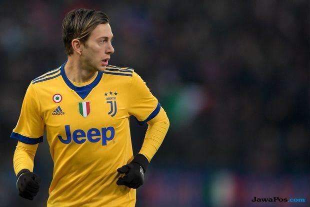 Juventus, Federico Bernardeschi