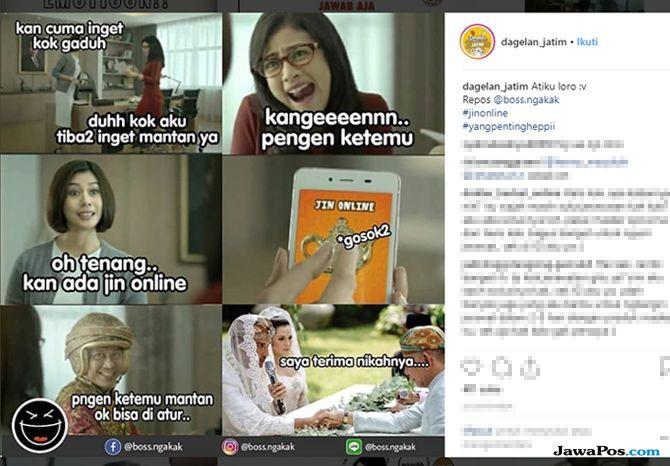 Jin online