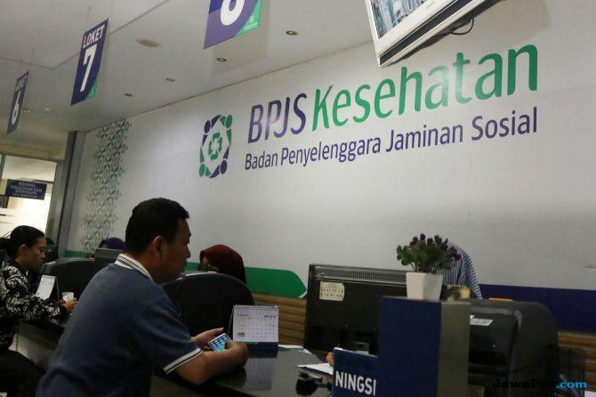 Jokowi Sentil BPJS Kesehatan yang Sudah Dibantu Tapi Masih Kekurangan