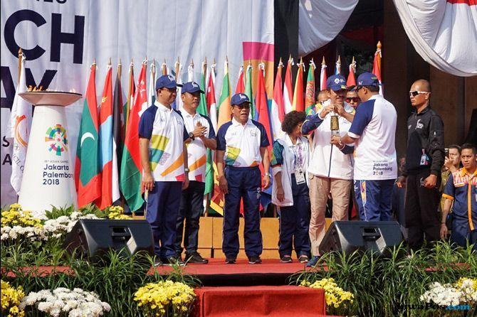 Kawal Asian Games, 7.070 CCTV di Ibu Kota Dipantau 24 Jam