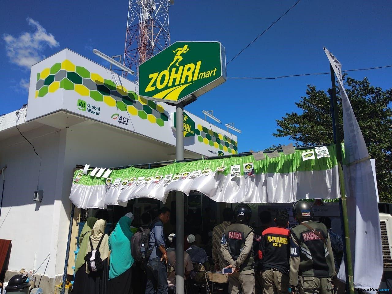 Ke Kampung Lalu Muhammad Zohri yang Turut Jadi Korban Gempa