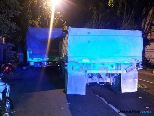 Kecelakaan di Pantura Memakan Korban Jiwa