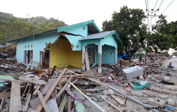 Kelaparan, Warga Korban Gempa di Donggala Meninggal Dunia. 7 Desa Masih Terisolir
