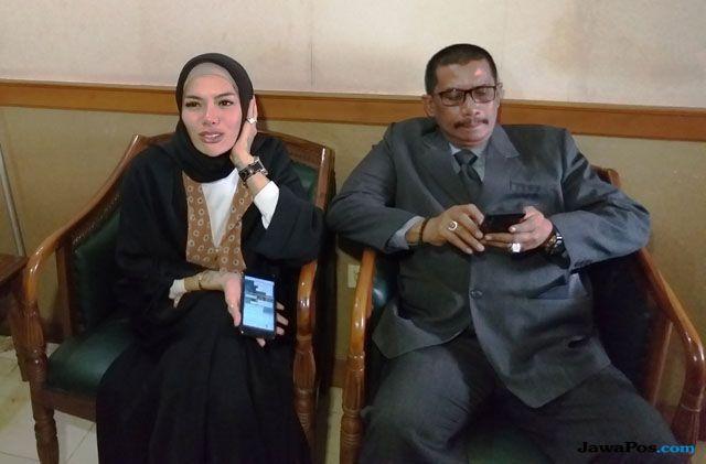 Keluarkan 3 Miliar untuk Dipo Latief, Nikita Mirzani Dinafkahi 50 juta
