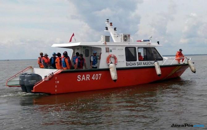 Kemenhub  Evakuasi 31 Penumpang, Delapan Penumpang Meninggal