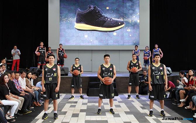 Keren Banget! Segini Harga Sepatu Basket DBL Indonesia-Ardiles