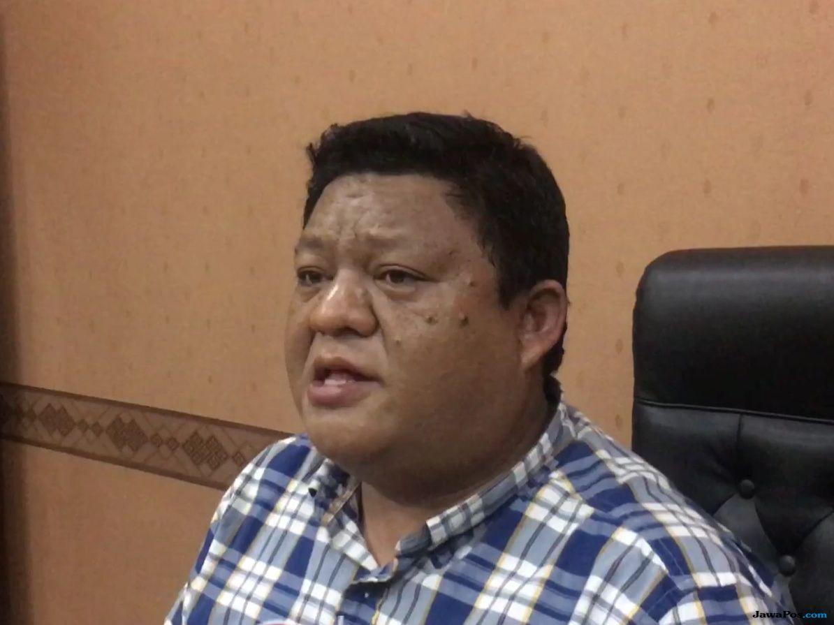 Kasat Reskrim Polrestabes Bandung AKBP M Yoris Maulana