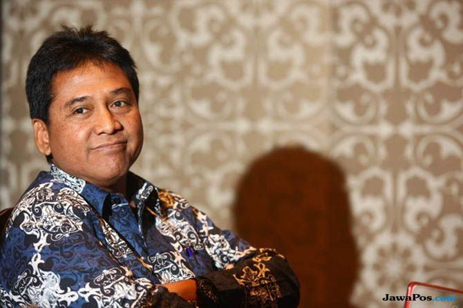 Ketua Apindo: Bu Sri Mulyani Harus Siap-siap Traktir Pengusaha