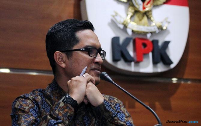 Ketua KY: Hakim yang Ditangkap KPK Serakah