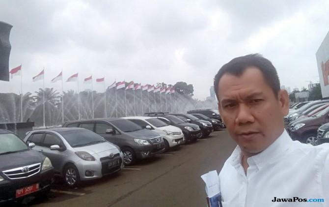 Kiprah Indra J Piliang di Partai Golkar