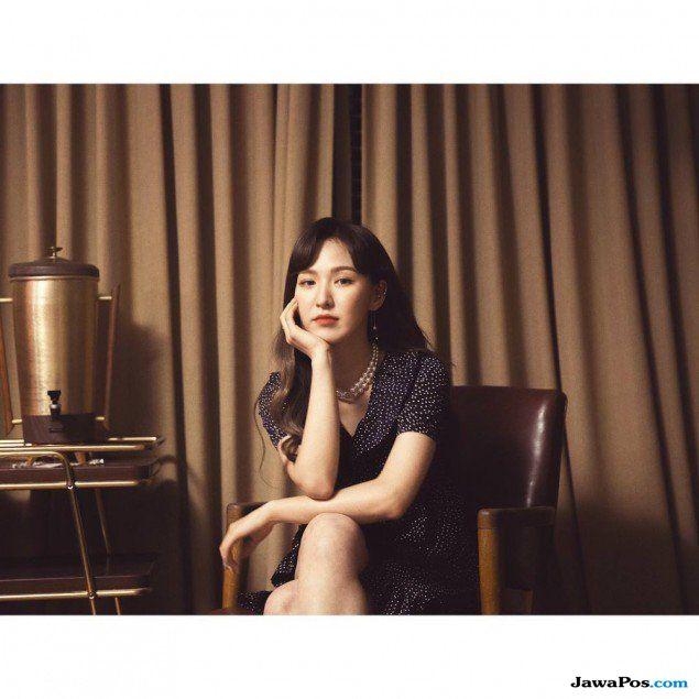 Kolaborasi Wendy 'Red Velvet' dan John Legend Rilis Gambar Teaser