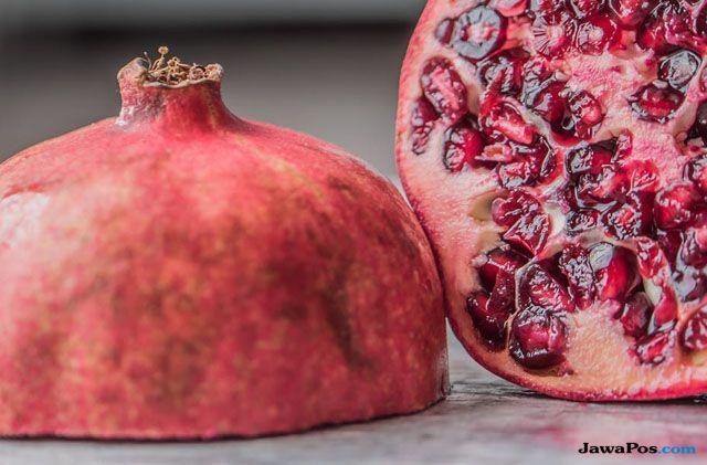 Konsumsi 5 Buah dan Sayur ini Bisa Membuat Awet Muda
