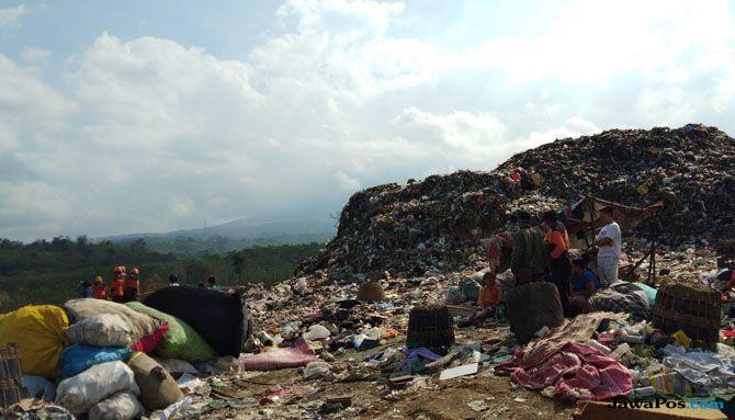 Sampah Kota Malang