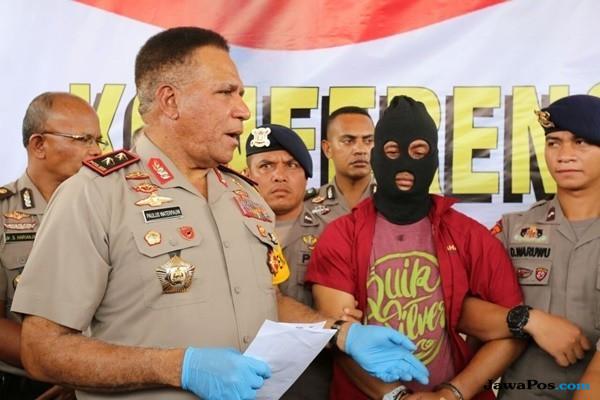 Langgar SOP Pemakaian Senpi, Kompol Fahrizal Dipastikan Bersalah