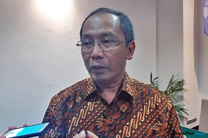 Thomas Djamaluddin