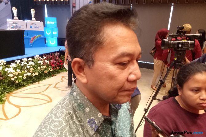 Superliga Junior 2018, Bulu Tangkis, Achmad Budiharto