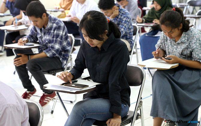 Lima Kampus Penerima Mahasiswa Baru Terbanyak di SBMPTN 2018