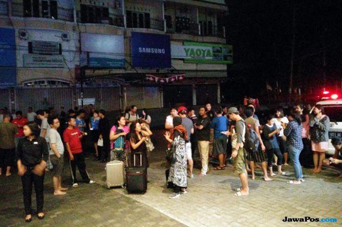 Lombok Diguncang Gempa, Fahri Memohon ke Jokowi agar Turun Tangan