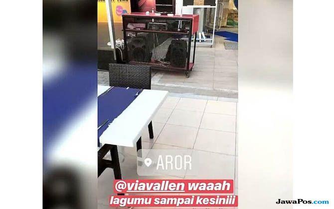 Unggahan Arie Untung